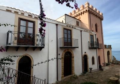 Casa Vacanze Appartamento Villa Palamara 1868